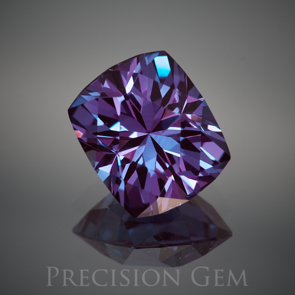 Gem 2268 Blue Zircon