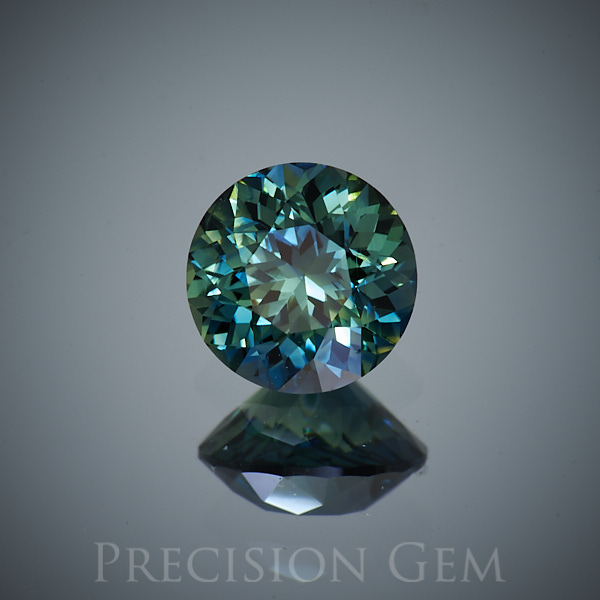 Gem 2270 Blue/Green Tourmaline